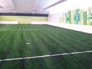 Der Fußballclub 17 ist Ihre Soccerhalle bei Wetzlar